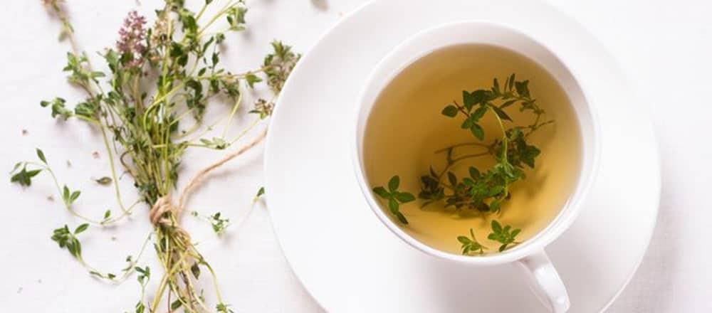 Receita de chá para o Inverno